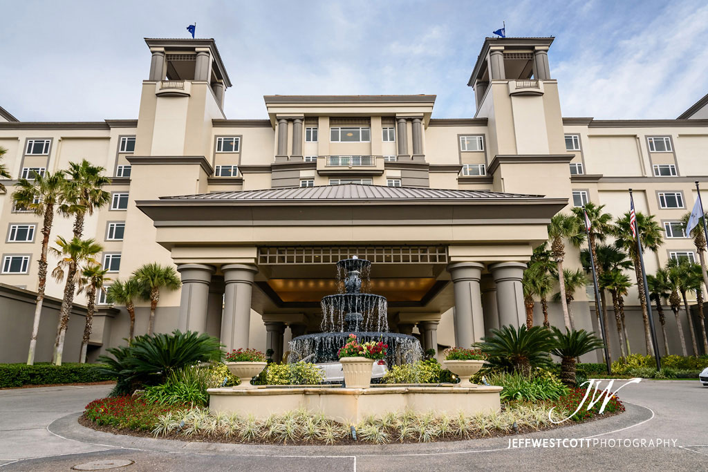 Ritz-Carlton Amelia Island wedding