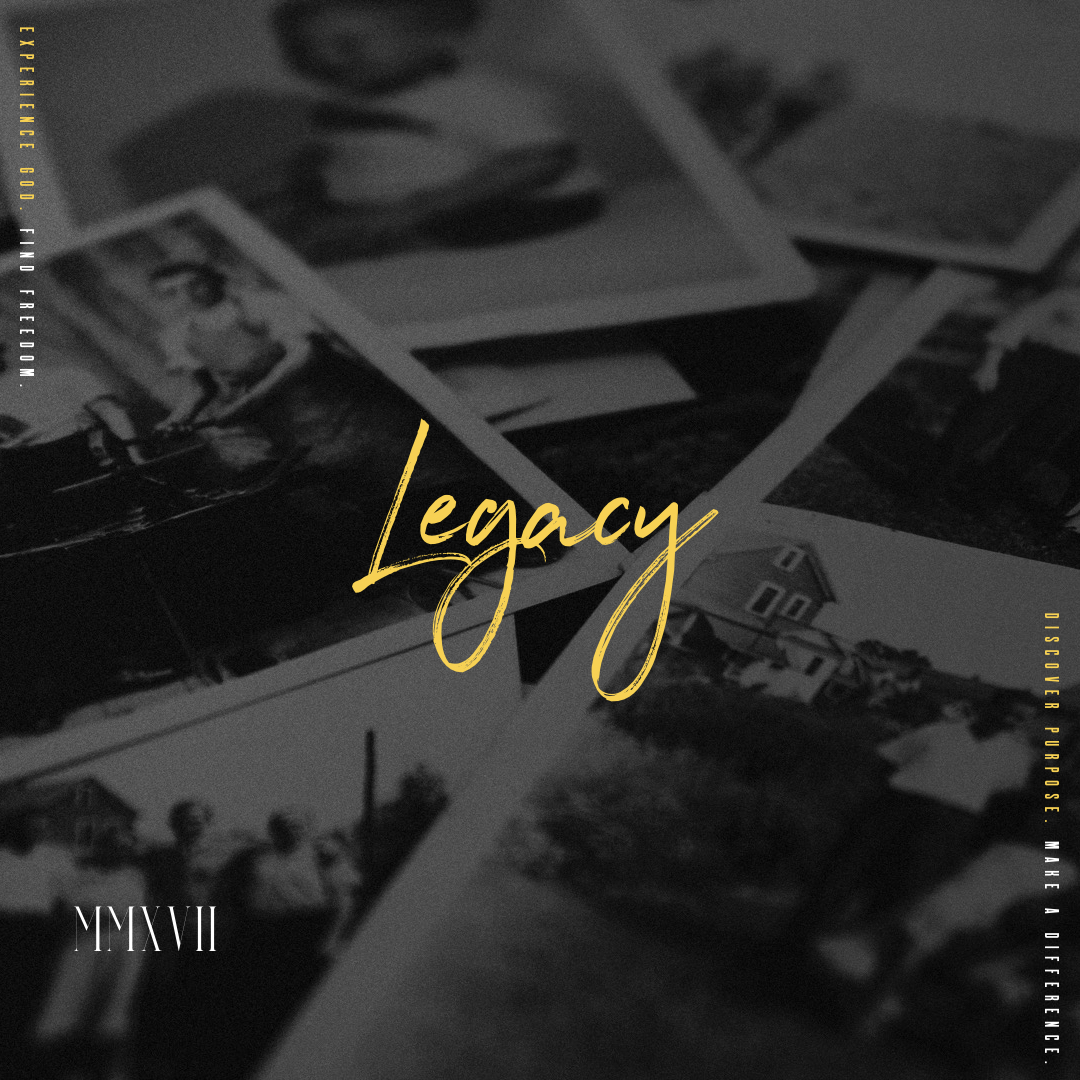 Legacy 2017