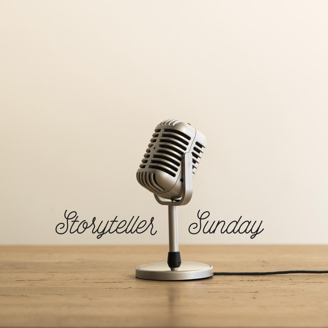 Storyteller Sunday