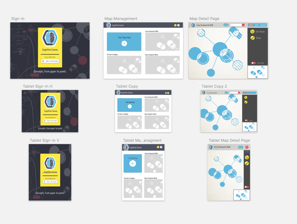 The Design Lab Research — Helen Cheng