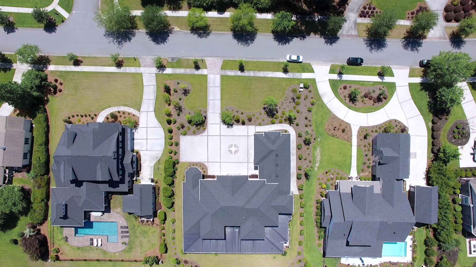 At Coastal Videography, - our licensed drone pilots and expert videographers partner with your real estate business to deliver beautiful videos showcasing real estate properties. Contact us today for a quote.