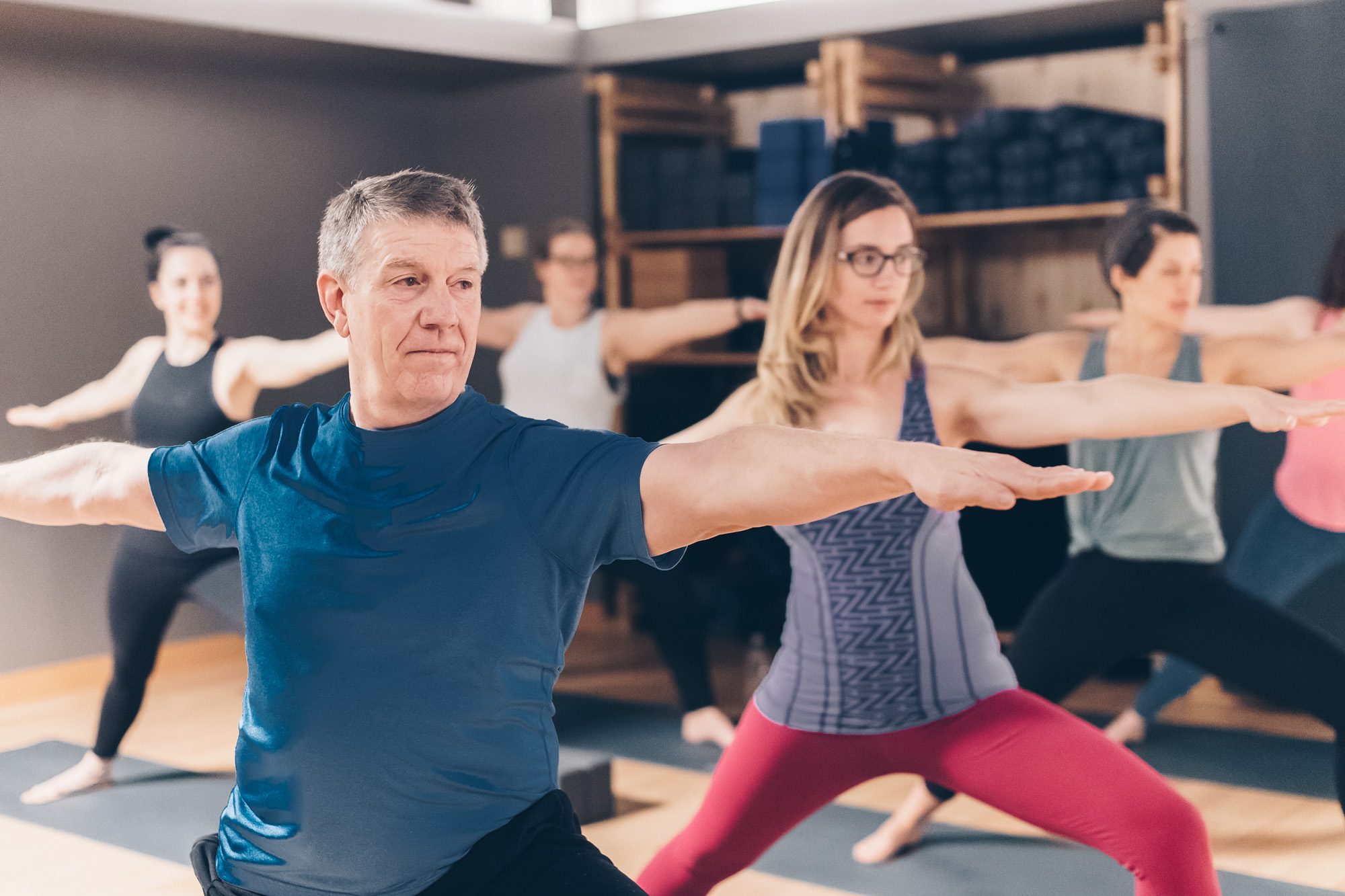 Yoga Pricing -