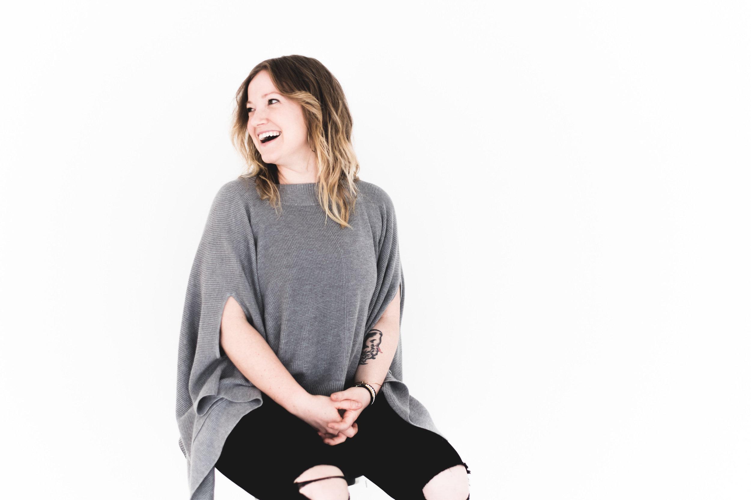 Founder | Lauren Goggins