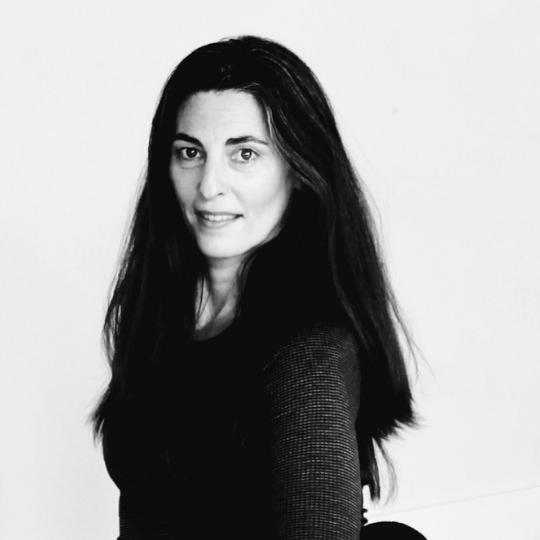 Julianne Farrell