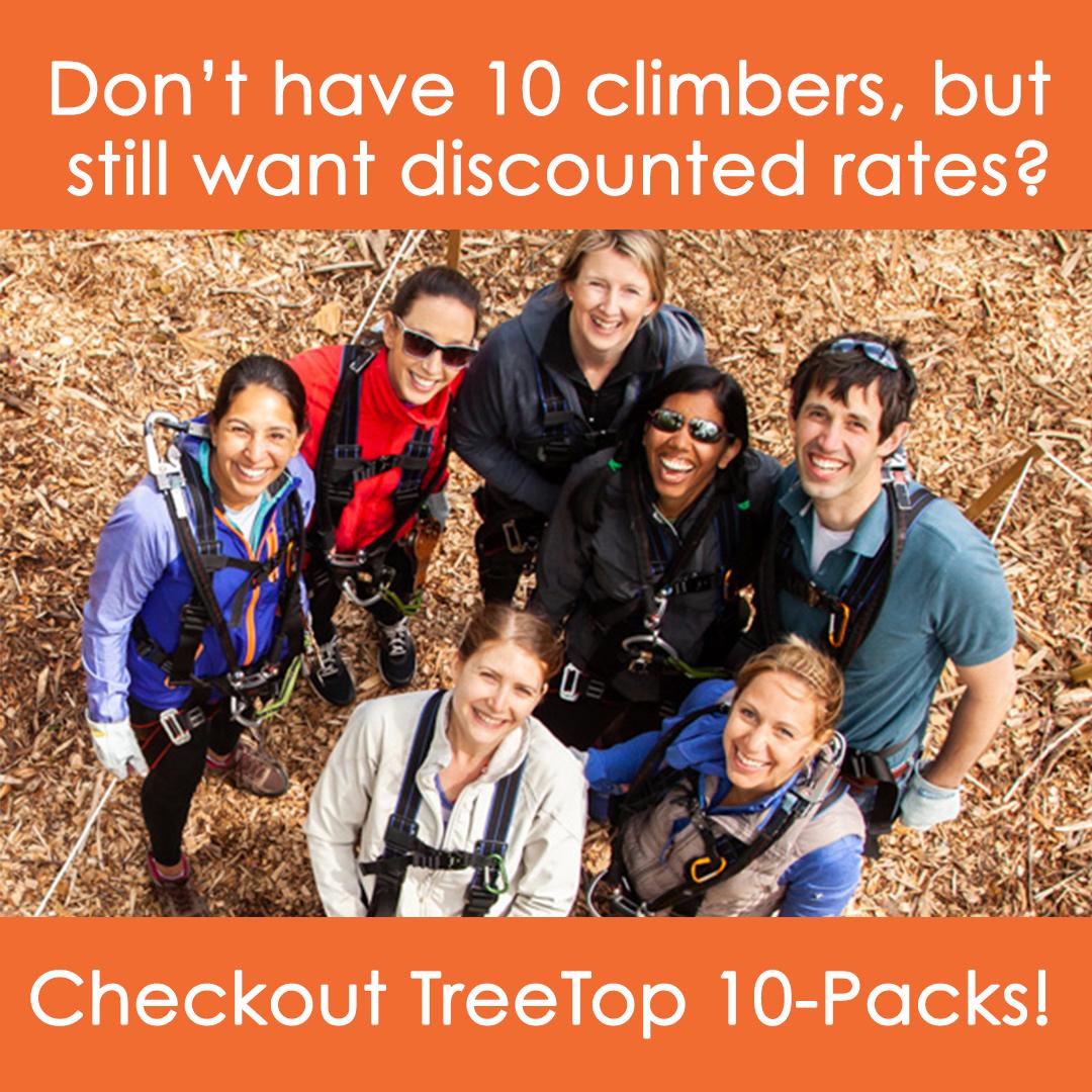 TreeTop 10-Packs