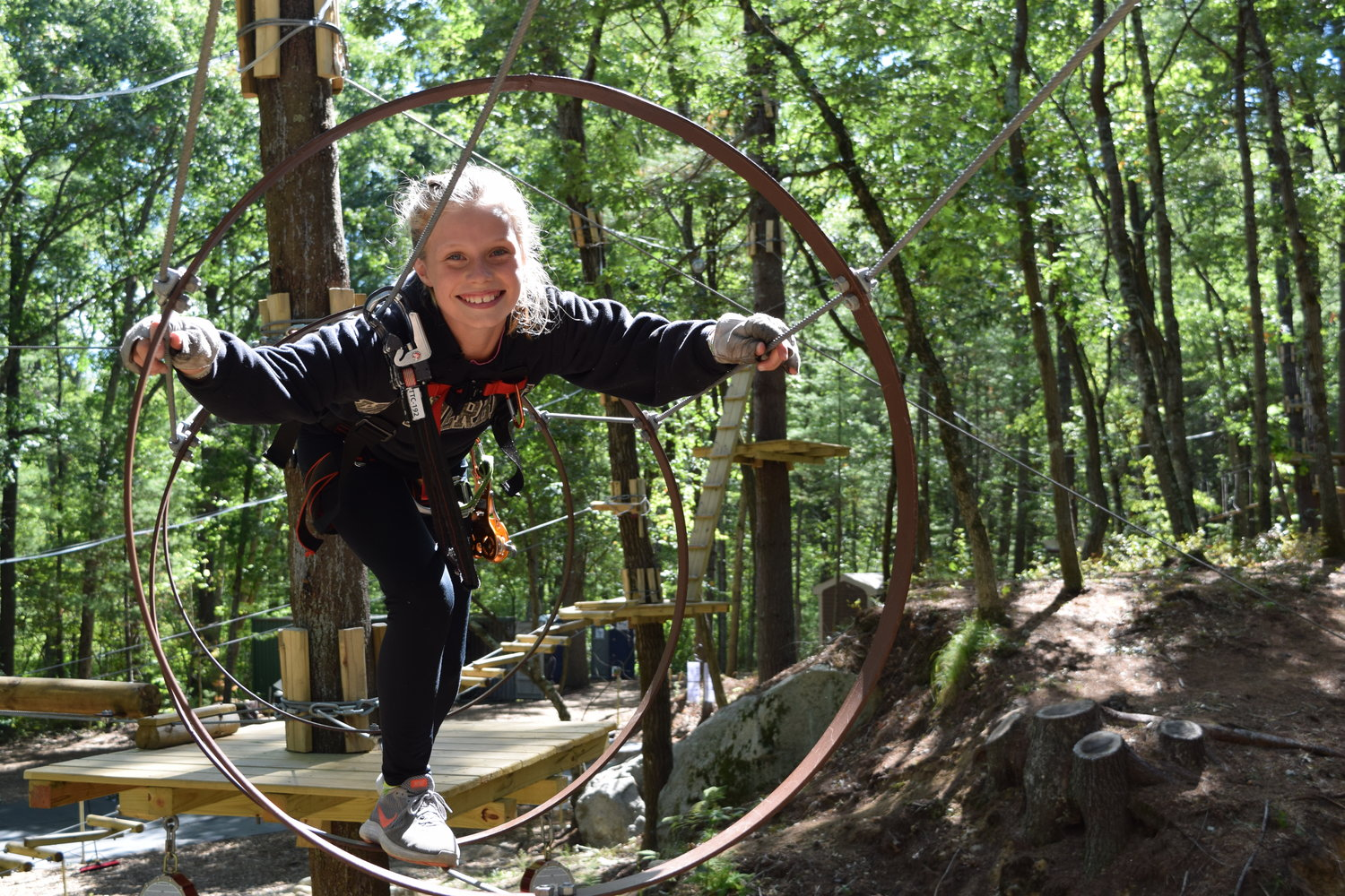 TreeTop Adventures Canton | Donation Requests — TreeTop