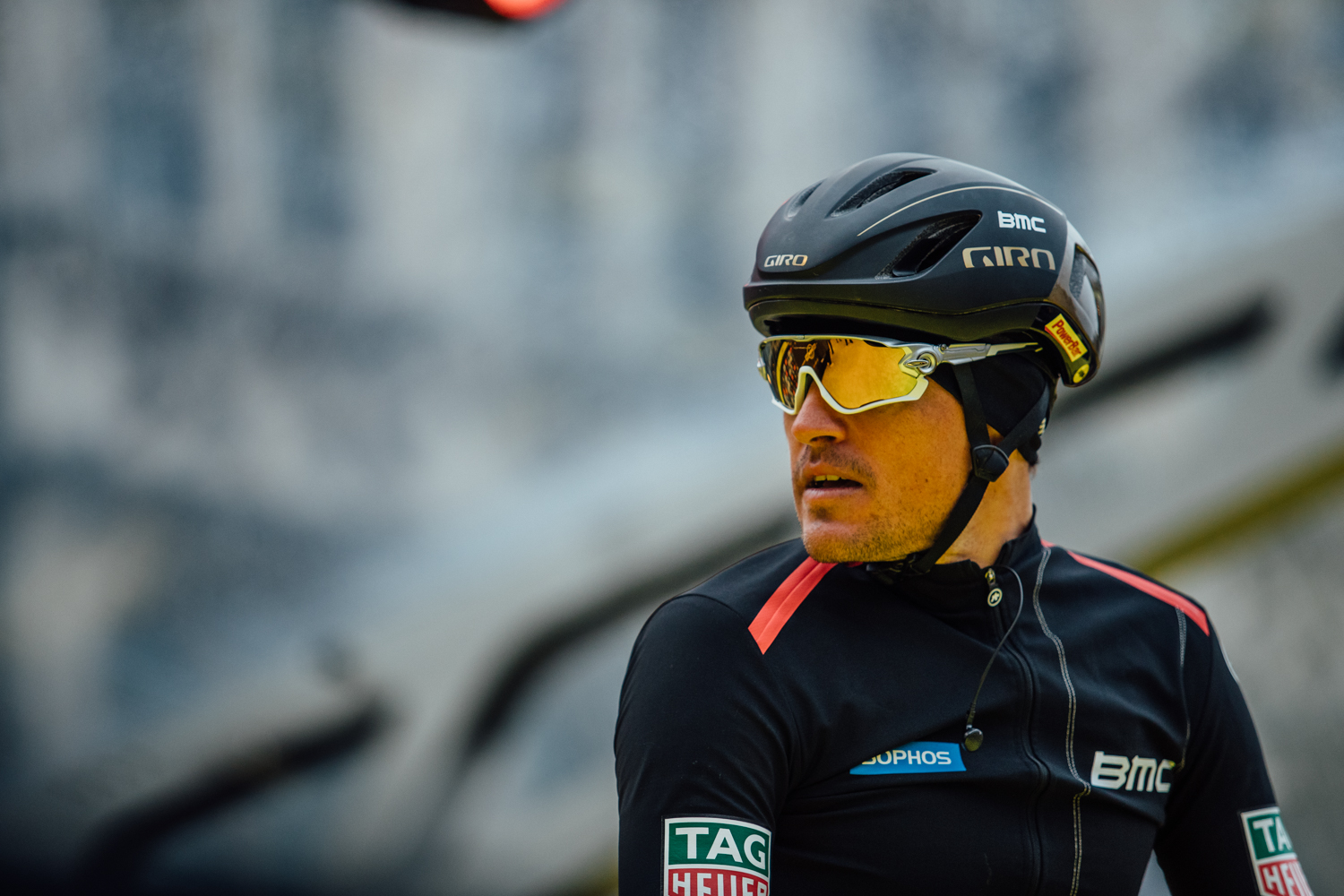 Greg van Avermat