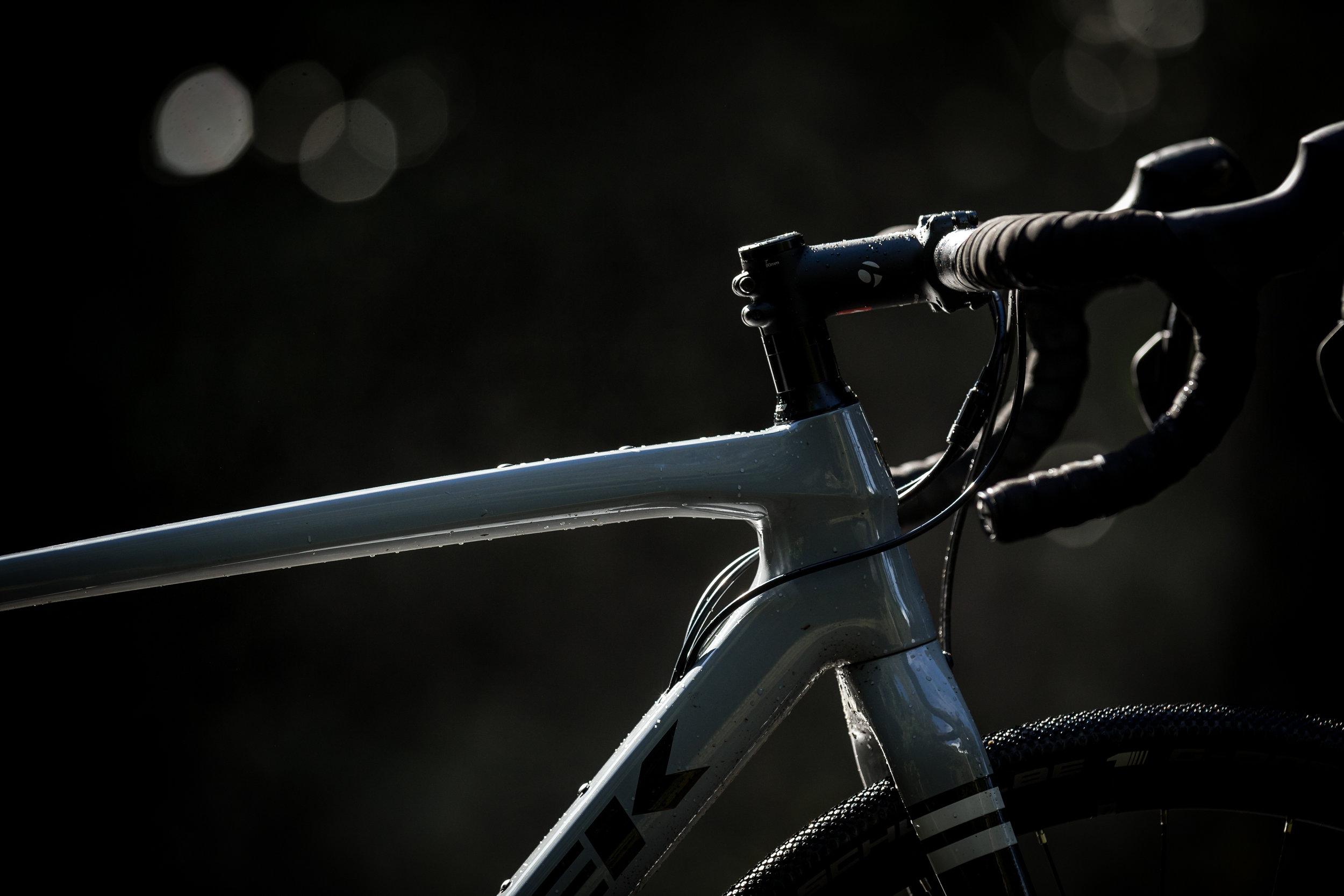 Trek Checkpoint SL 5 — New Zealand Cycling Journal