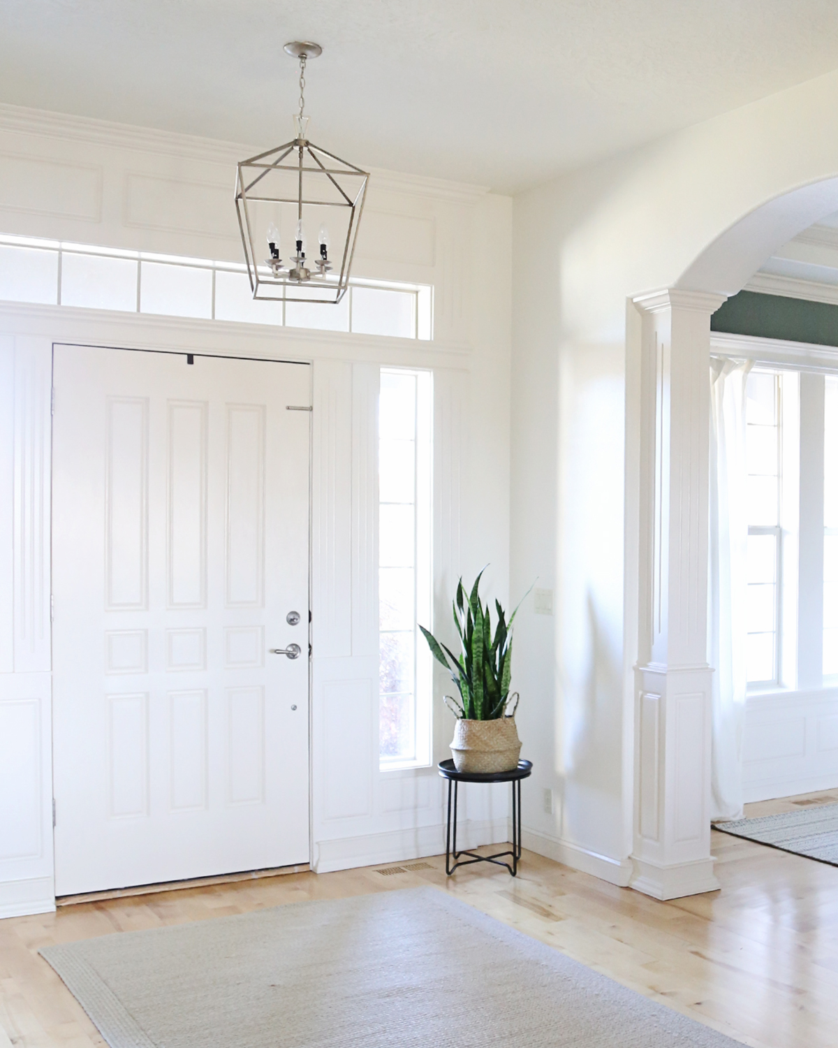 Entryway Lighting