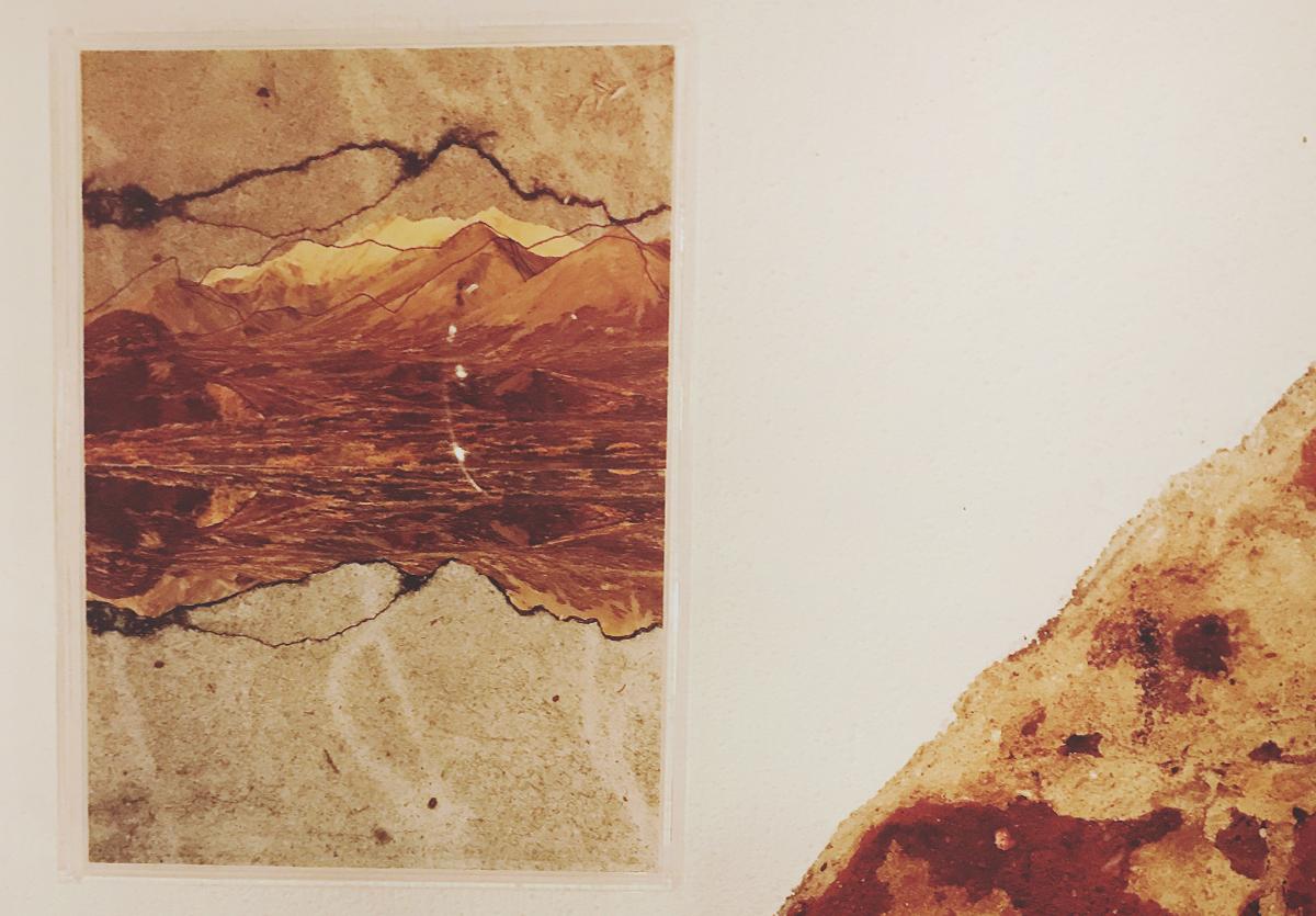 laura lydia - Vive e trabalha no Rio de Janeiro. É artista visual e educadora. Desenvolve trabalhos que trafegam entre o desenho, a gravura, a fotografia e intervenções. Tem como tema central de sua pesquisa a relação entre natureza e o espaço antropizado.