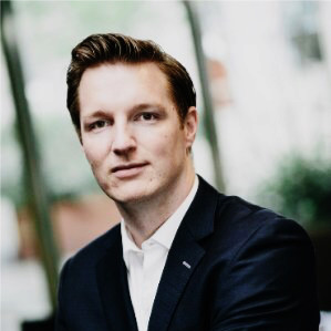 Manfred Klumpenaar - COO & Founder 50five
