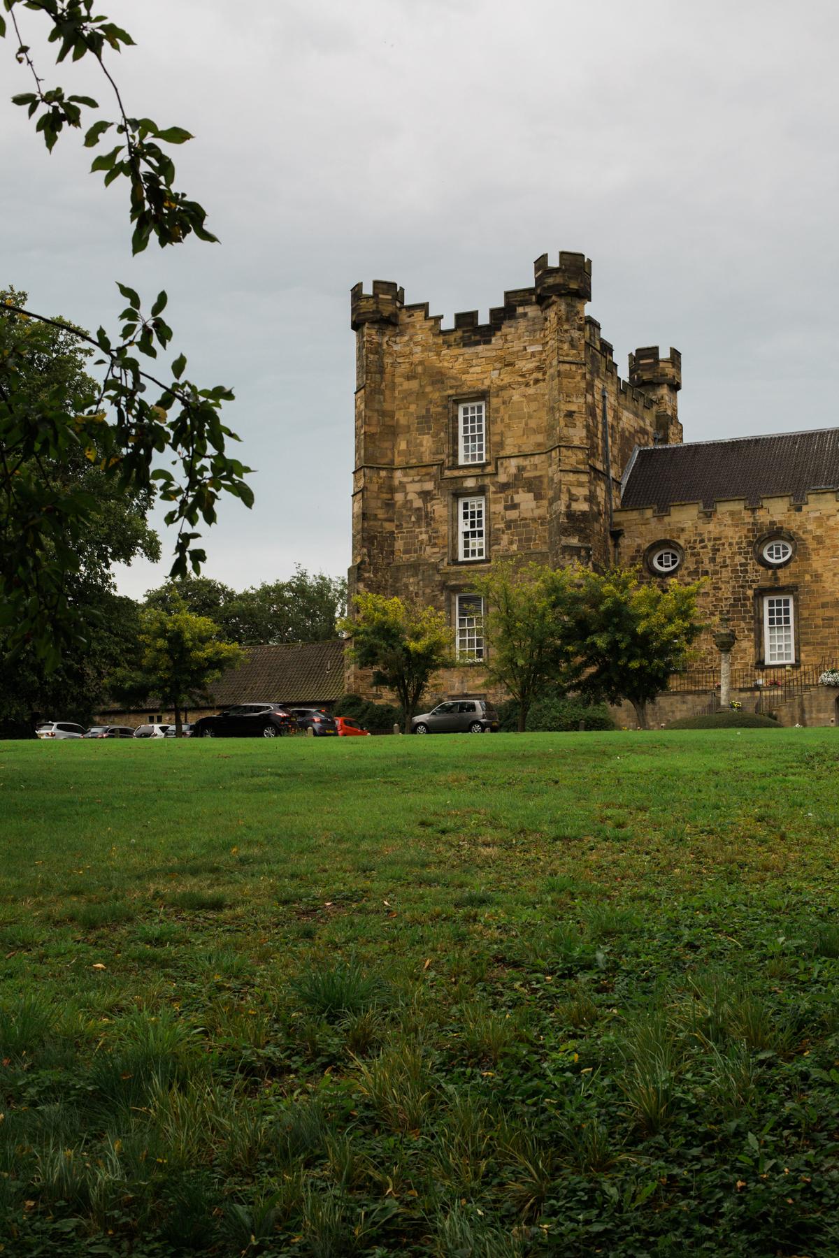 Lumley Castle Central England