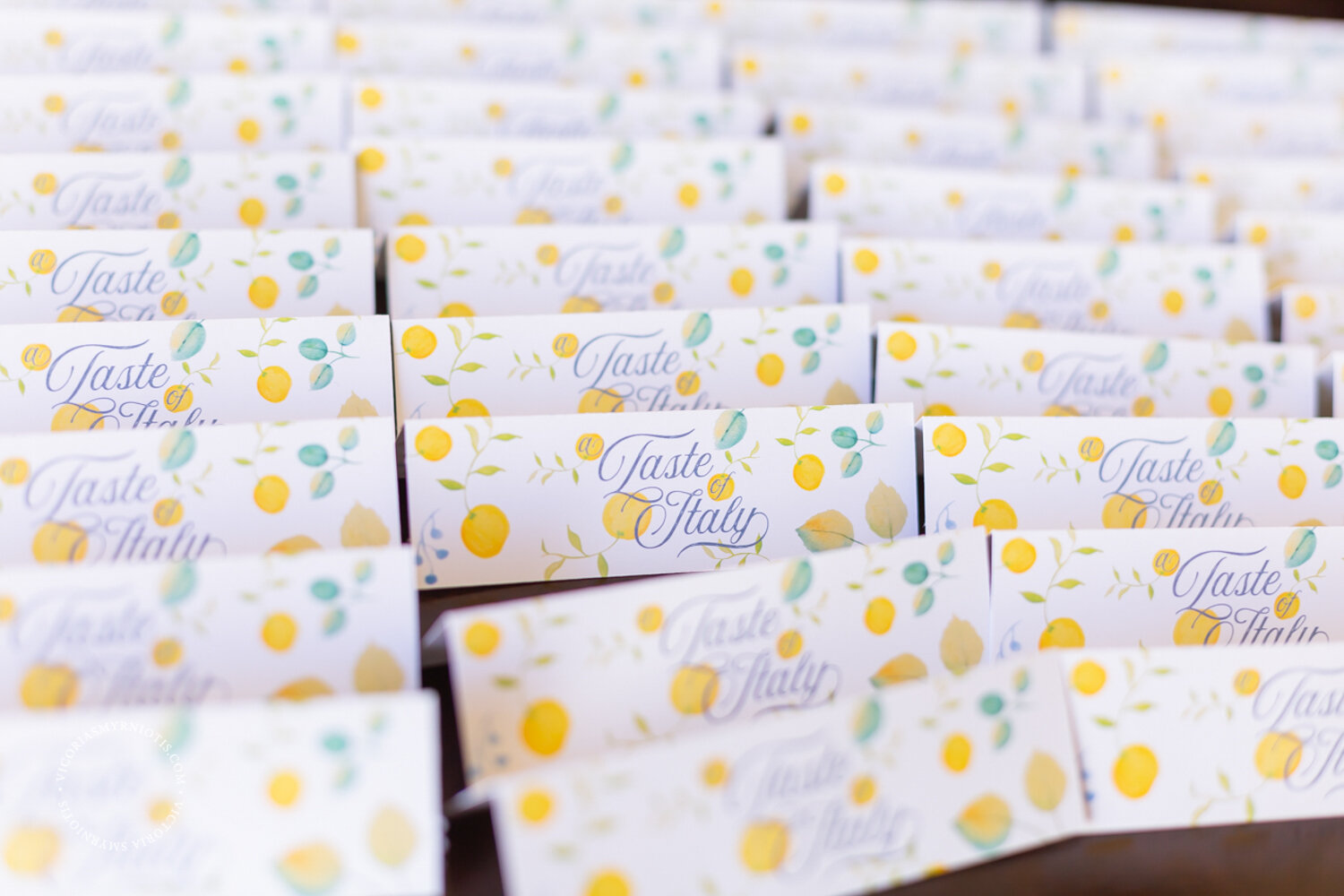 Cookie Tag Packaging by Victoria Smyrniotis