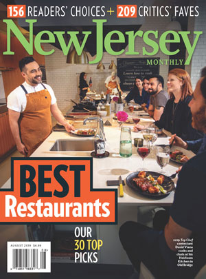 30 Best Restaurants in NJ