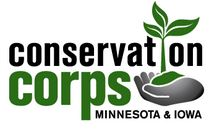 Conservation Corps MN & IA