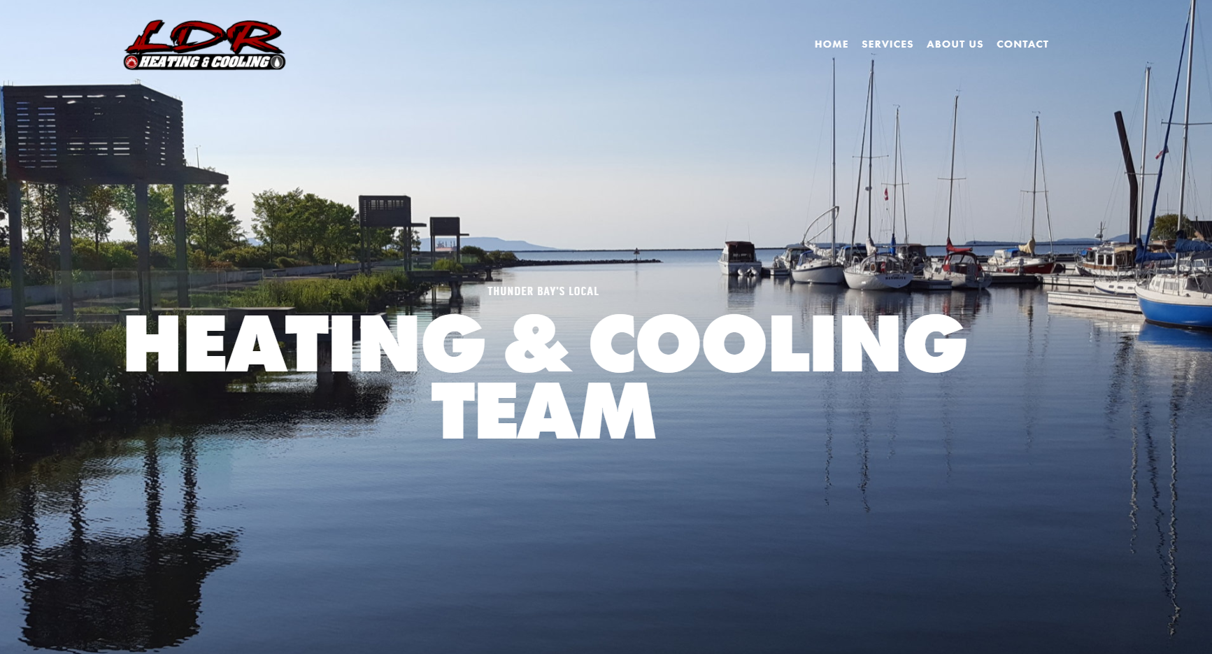 LDR Heating & Cooling
