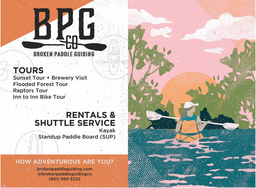 BPG Marketing Campaign - Flyer