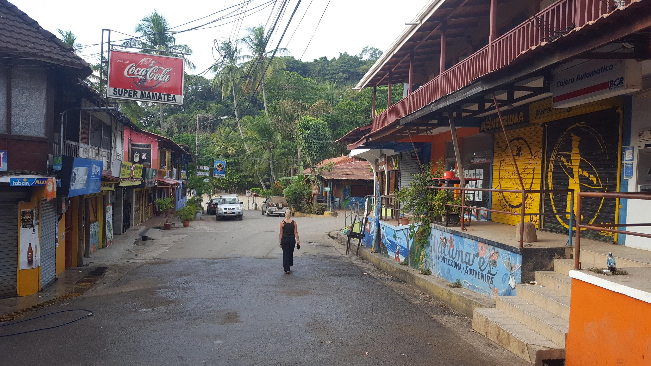 17 - montezuma streets walk in morning - rekinspire.jpg