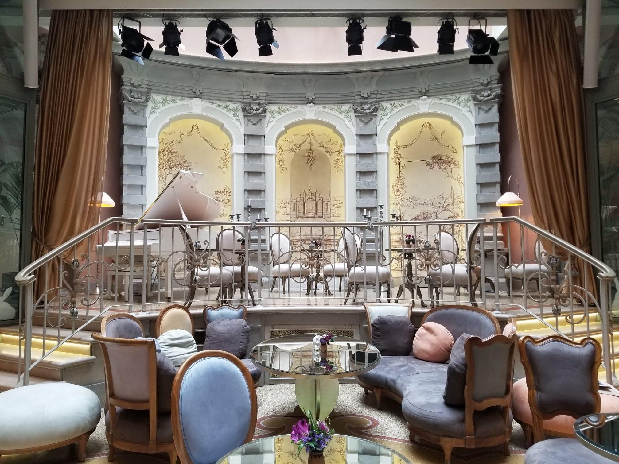Fairytale Dreams @ Chateau Monfort