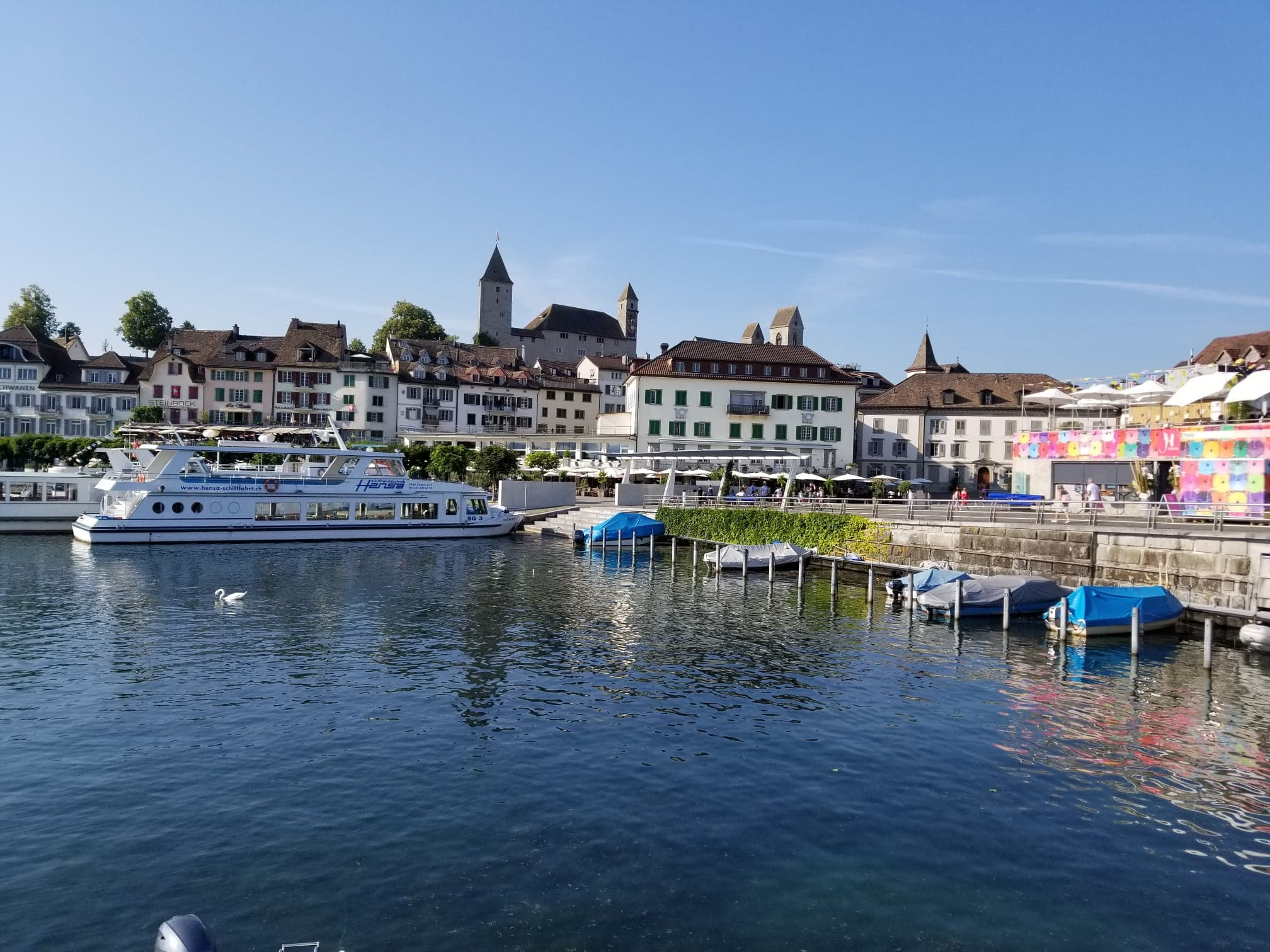 Rapperswil Delight