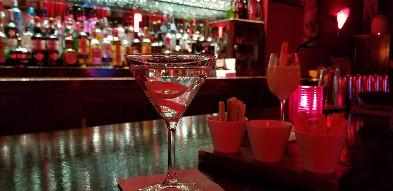 Couture Cocktail @ Silencio