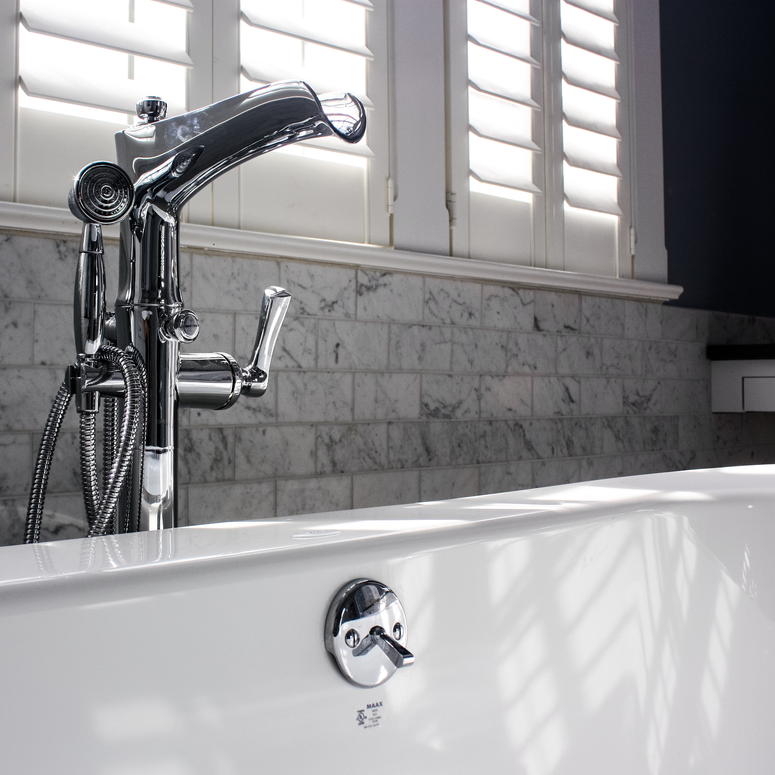 BATHROOMS - VIEW GALLERY