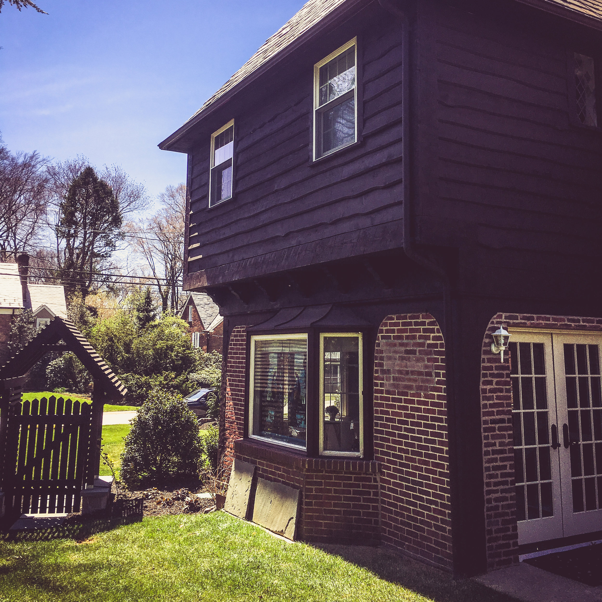 EXTERIORS - VIEW GALLERY