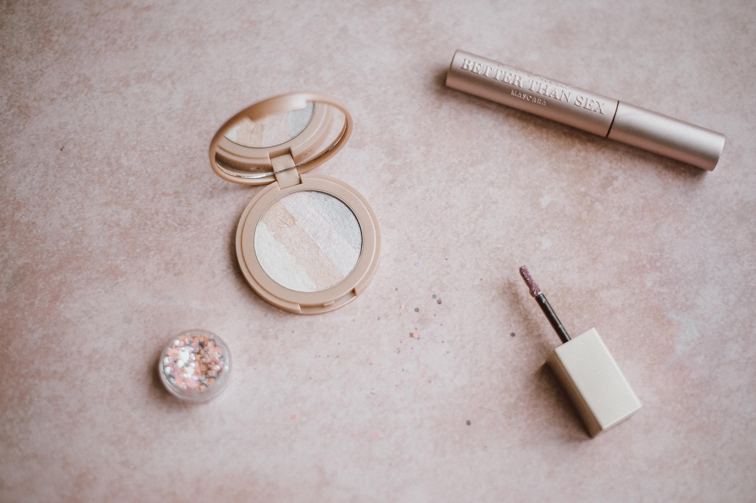 Makeup Lesson/Audit/ Concierge$200.00 -