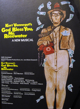 Productions - NOTABLE PRODUCTIONSWPA Theater: May 1979Entermedia Theater: October 1979Arena Stage: May 1981Encores at New York CIty Center: July 2016CAST RECORDINGEncores at New York City Center Cast Recording
