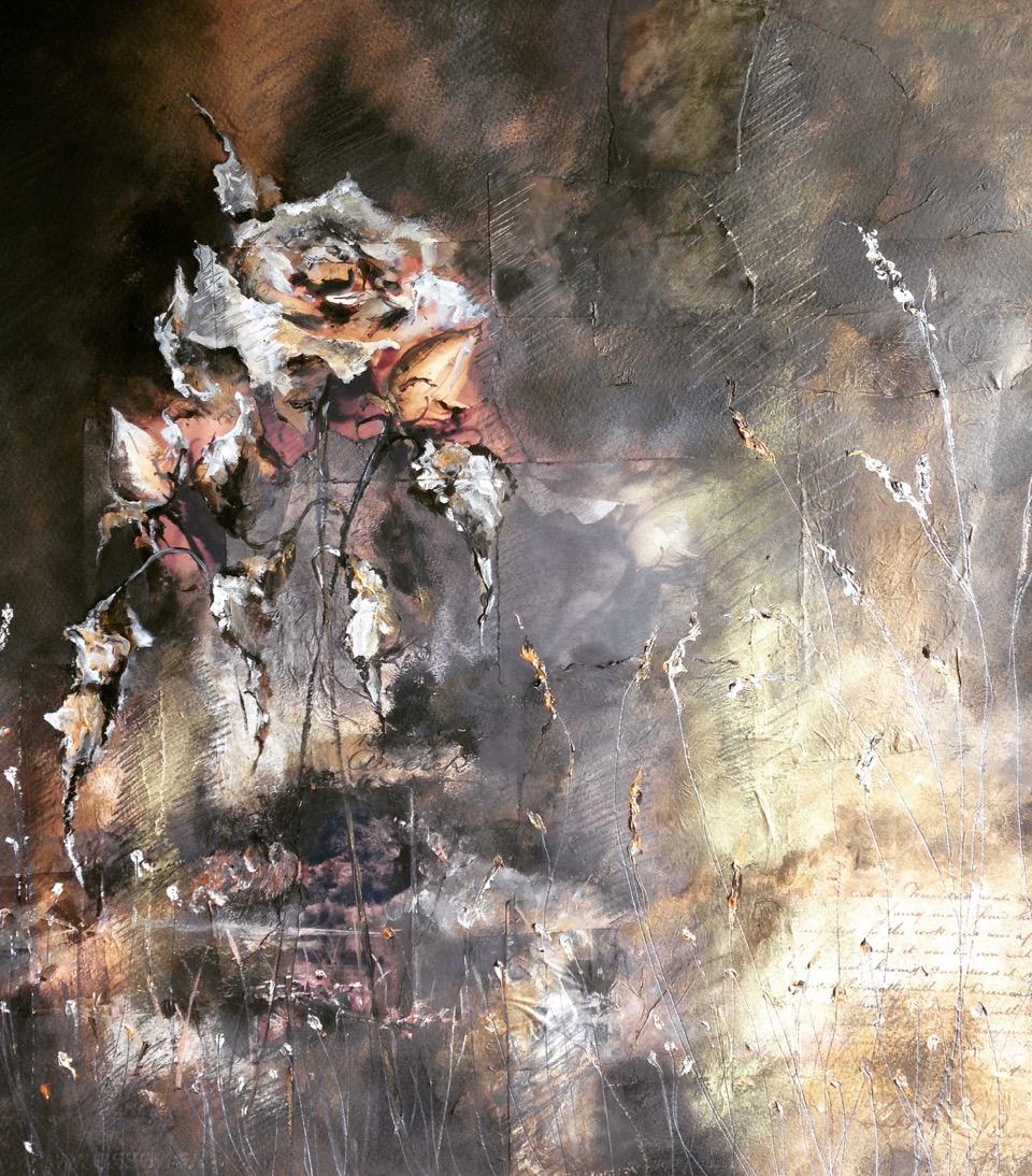 'The Obsidian Garden II'