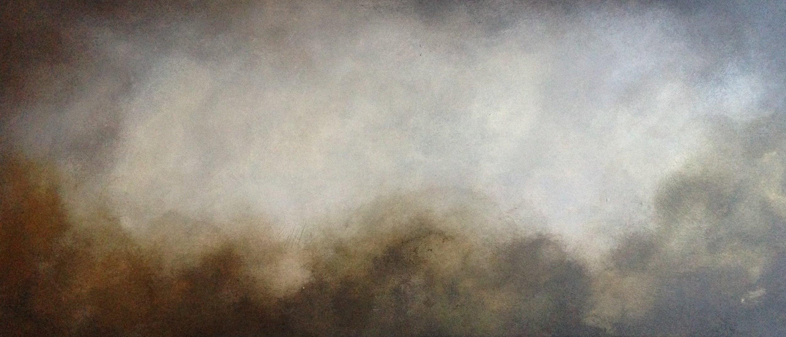'Early Autumn III'