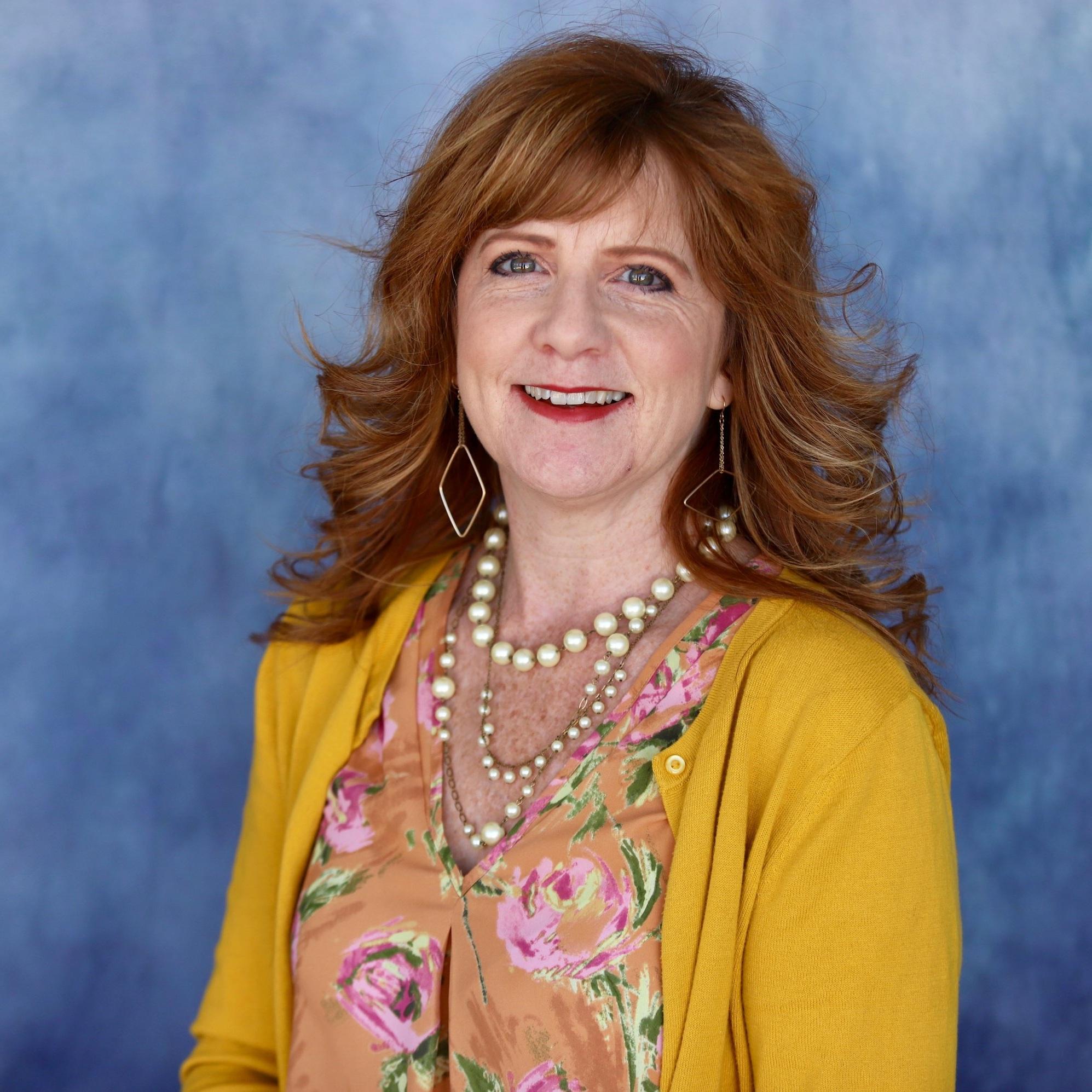 Maureen P. / Financial (NV)