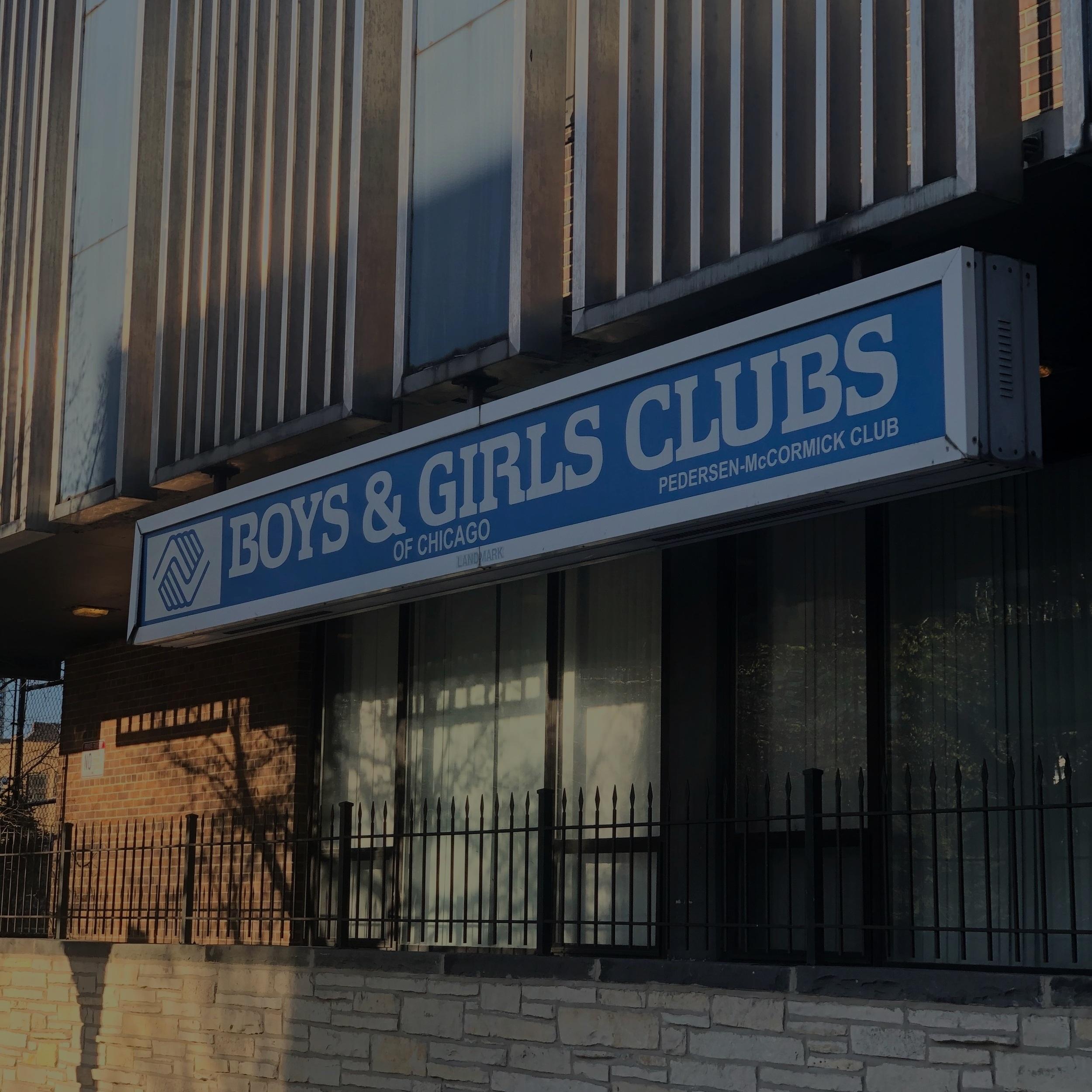 Boys n Girls Club of Chicago - Partner
