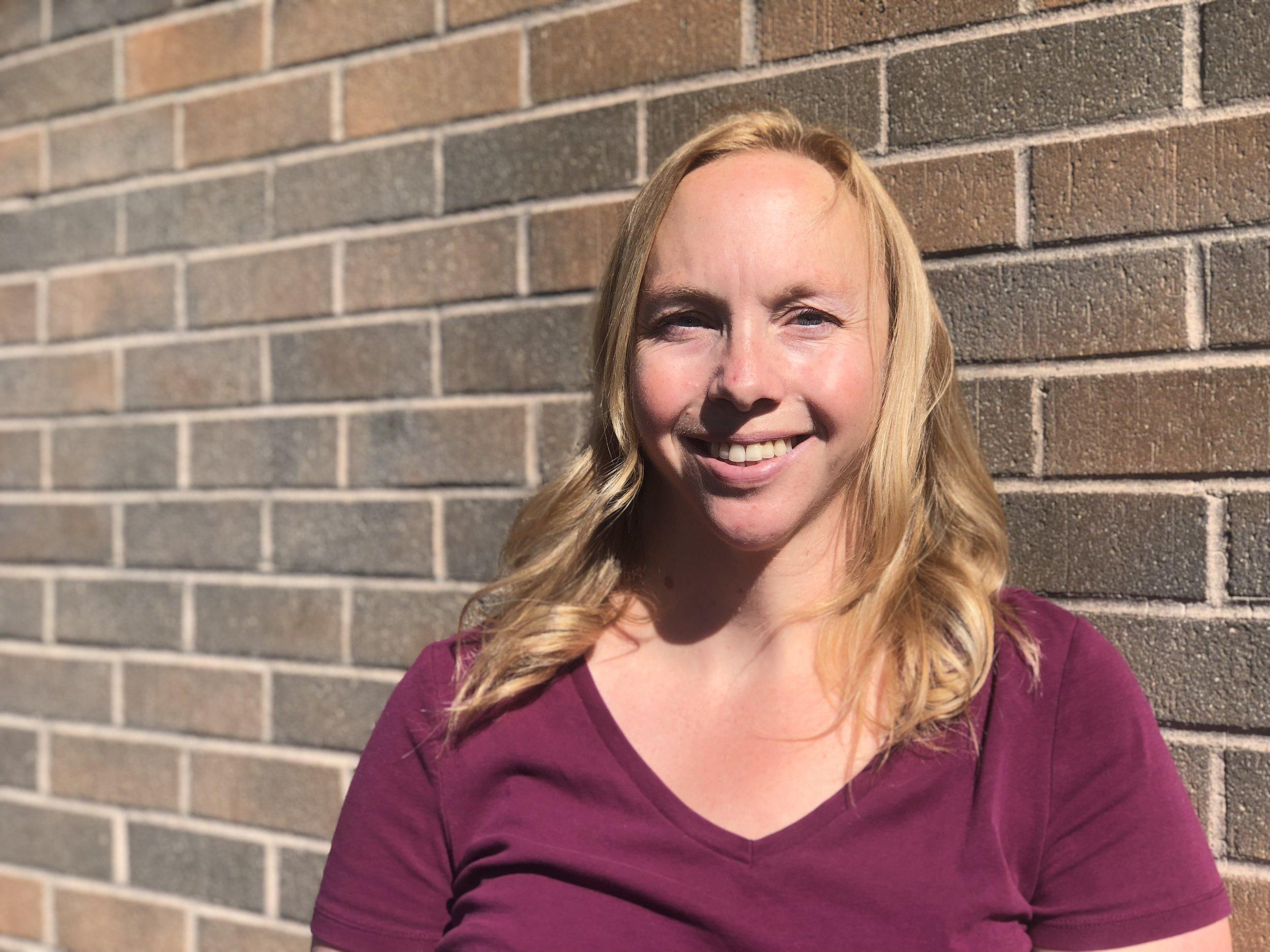 Melissa McKimmey  HMK Site Coordinator