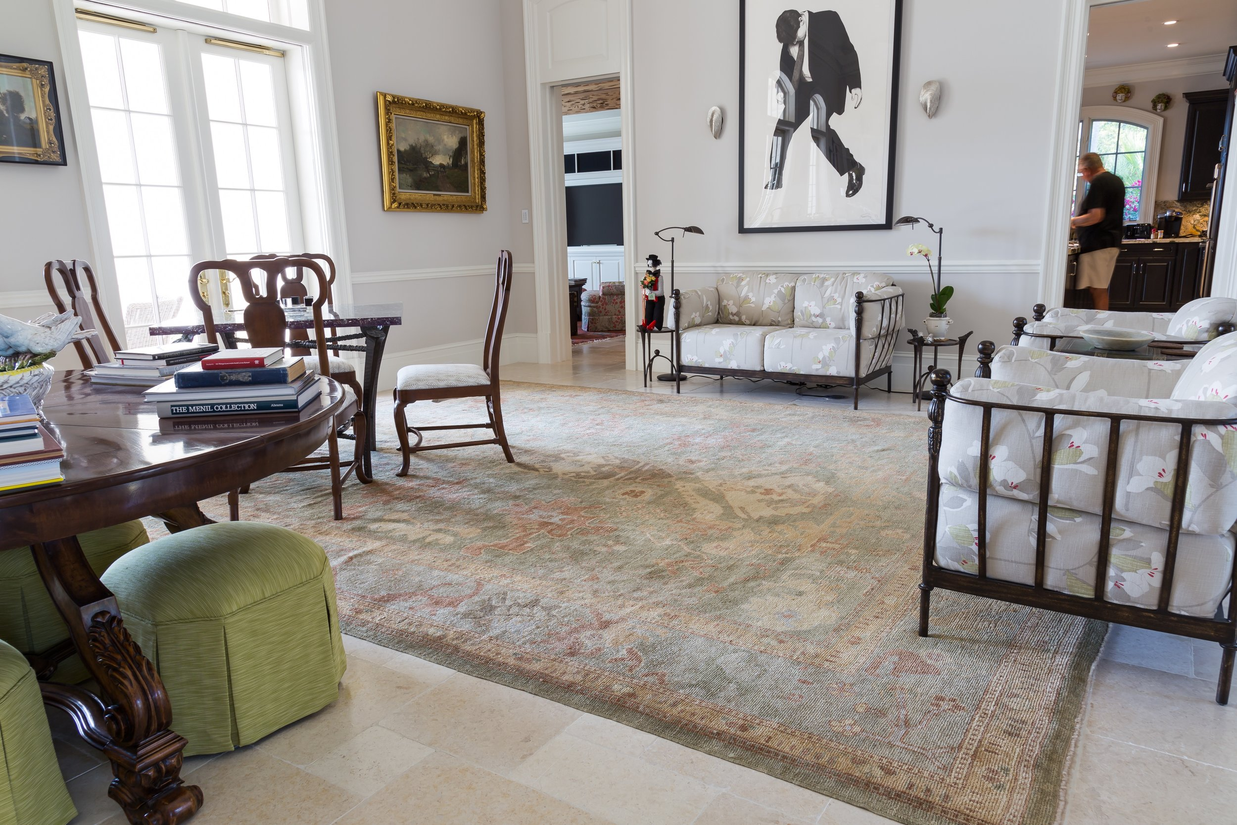 Contemporary Rugs -