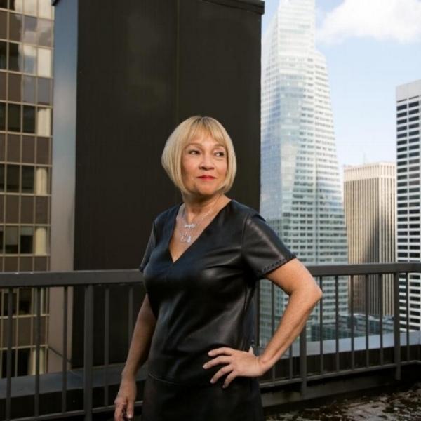 Cindy Gallop MakeLoveNotPorn