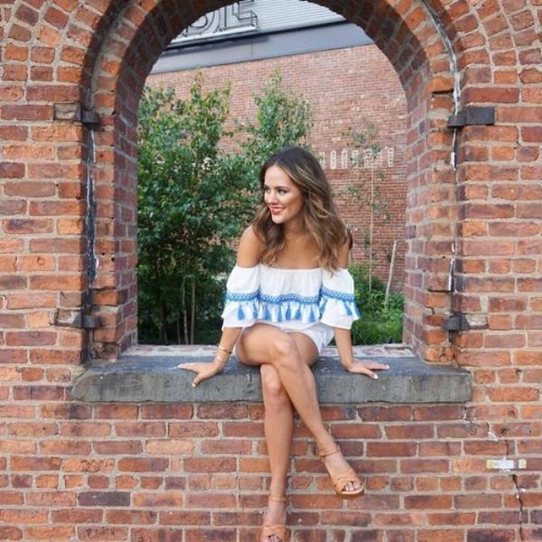 Kayla Cozza Fashionably Frugal
