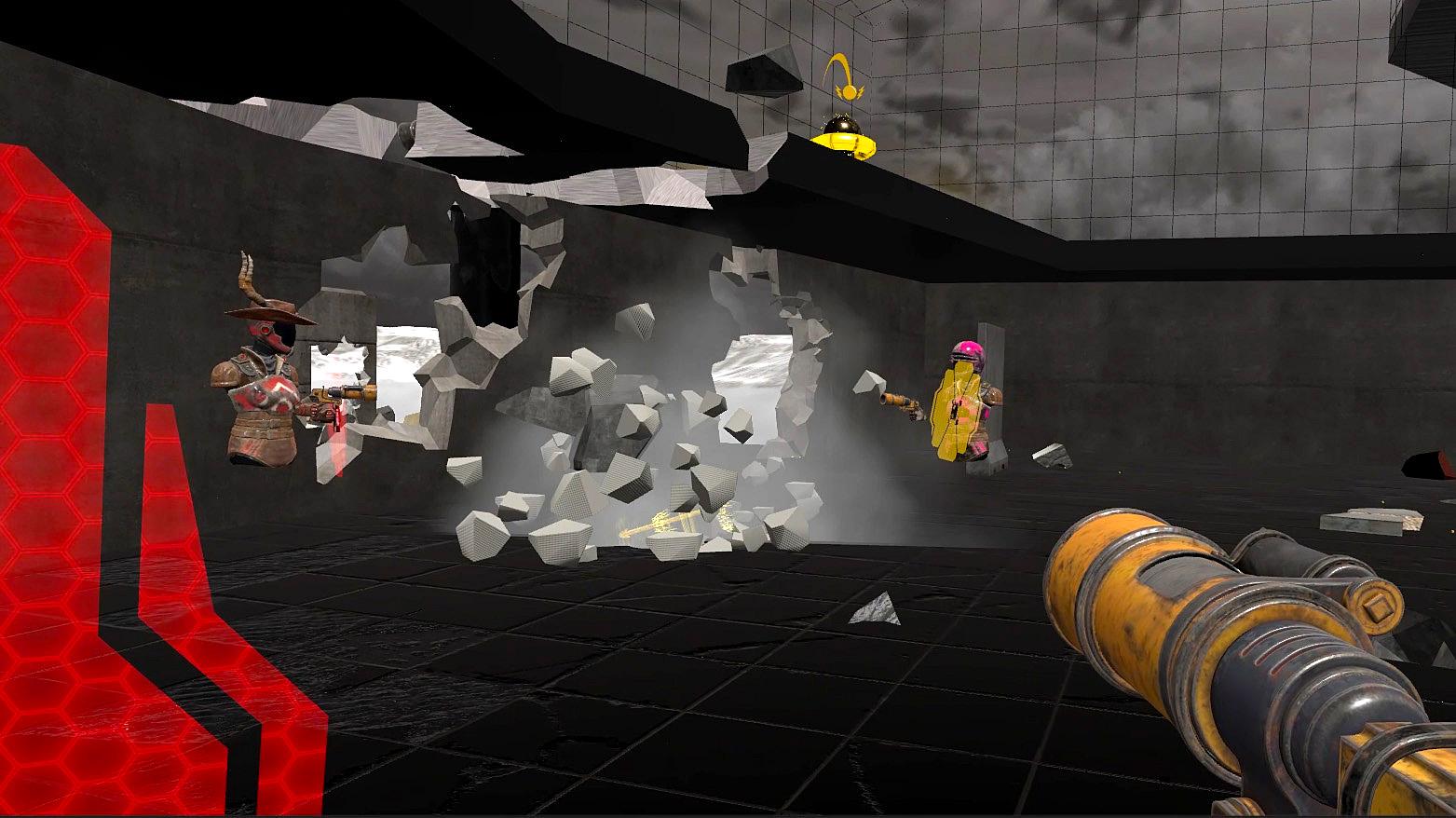 1P multiplayer melee drill floor.jpg