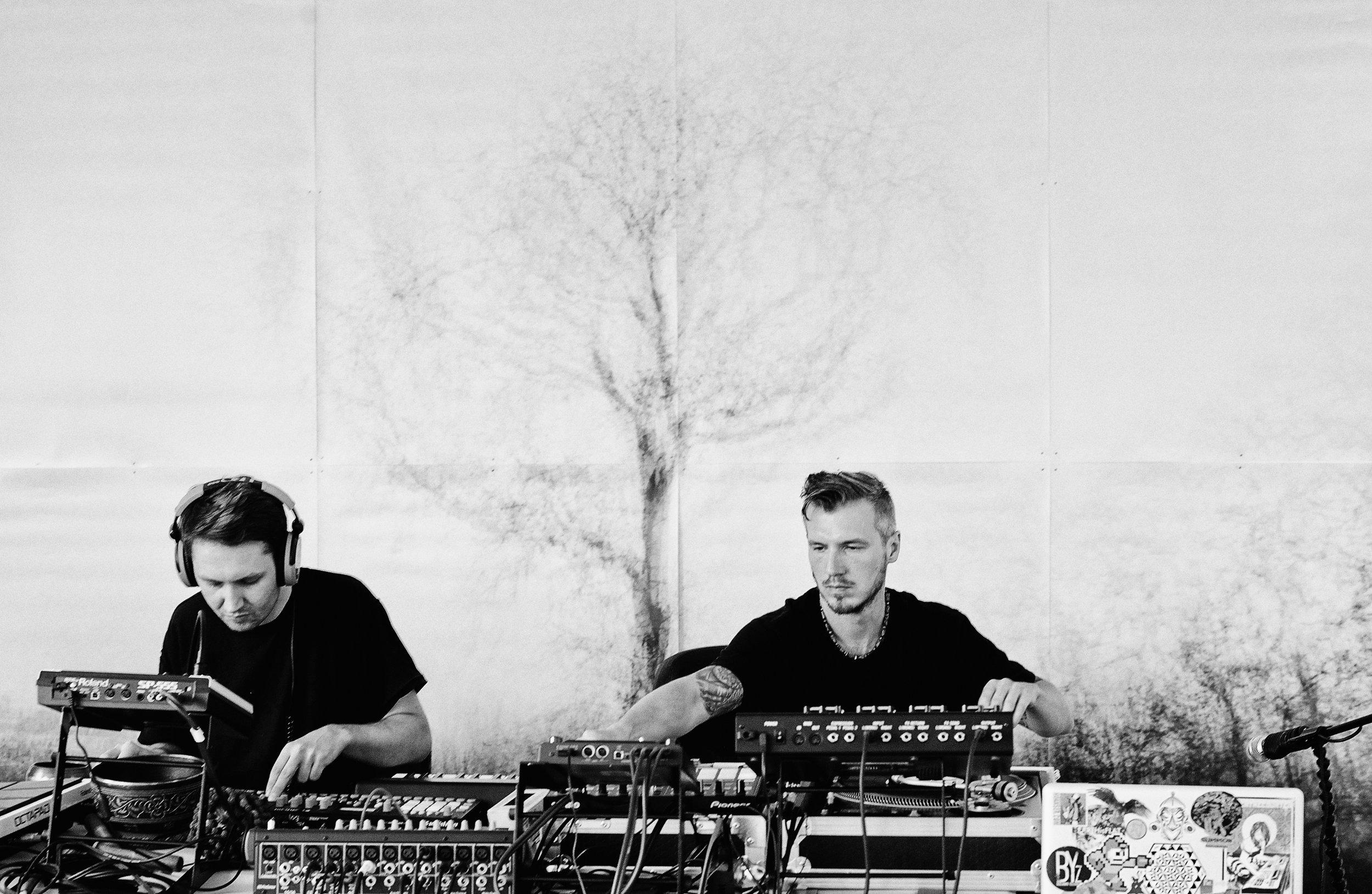 Kam Bogus /  EIF Sound  / Electronic Music
