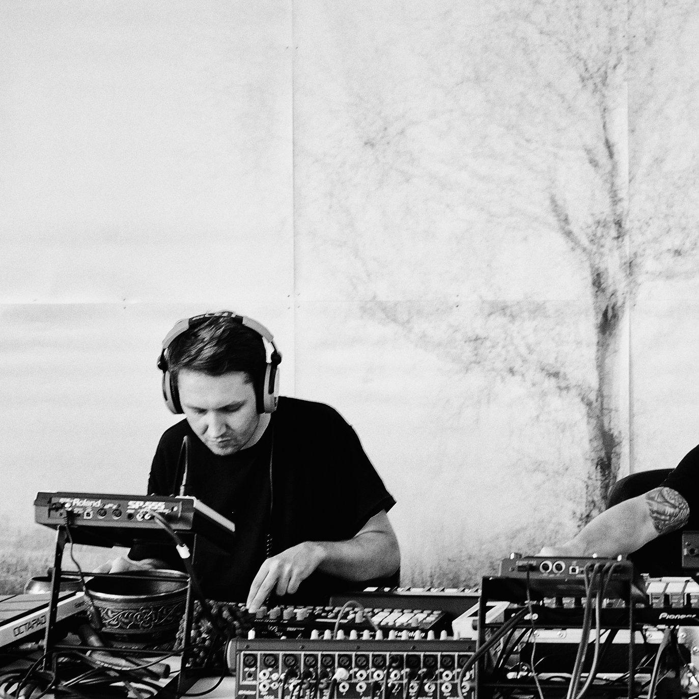 Kamil Jan /  EIF Sound  / Electronic Music