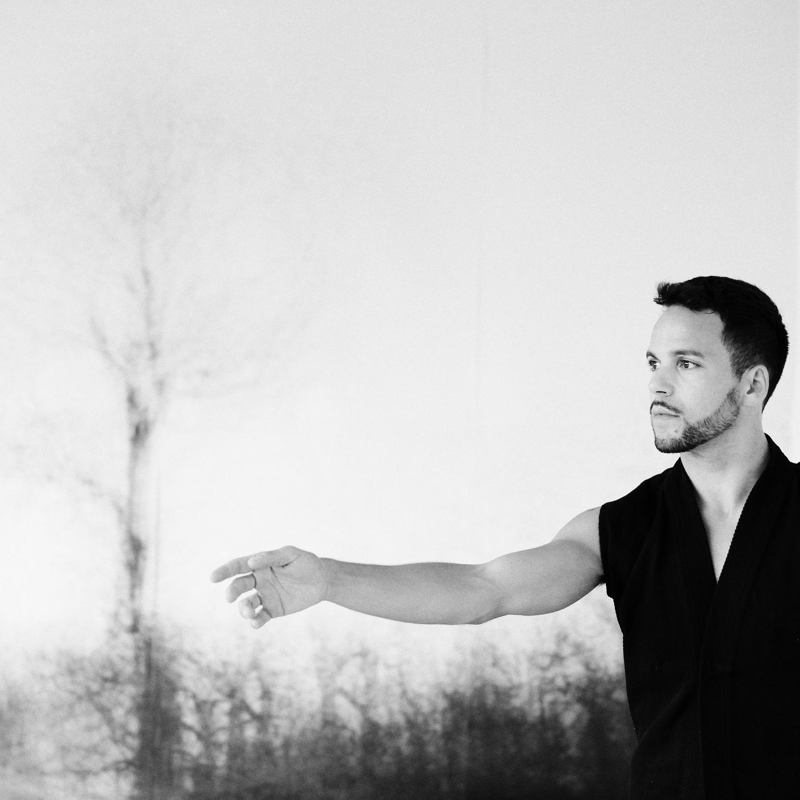 Johnny Autin  / Dance