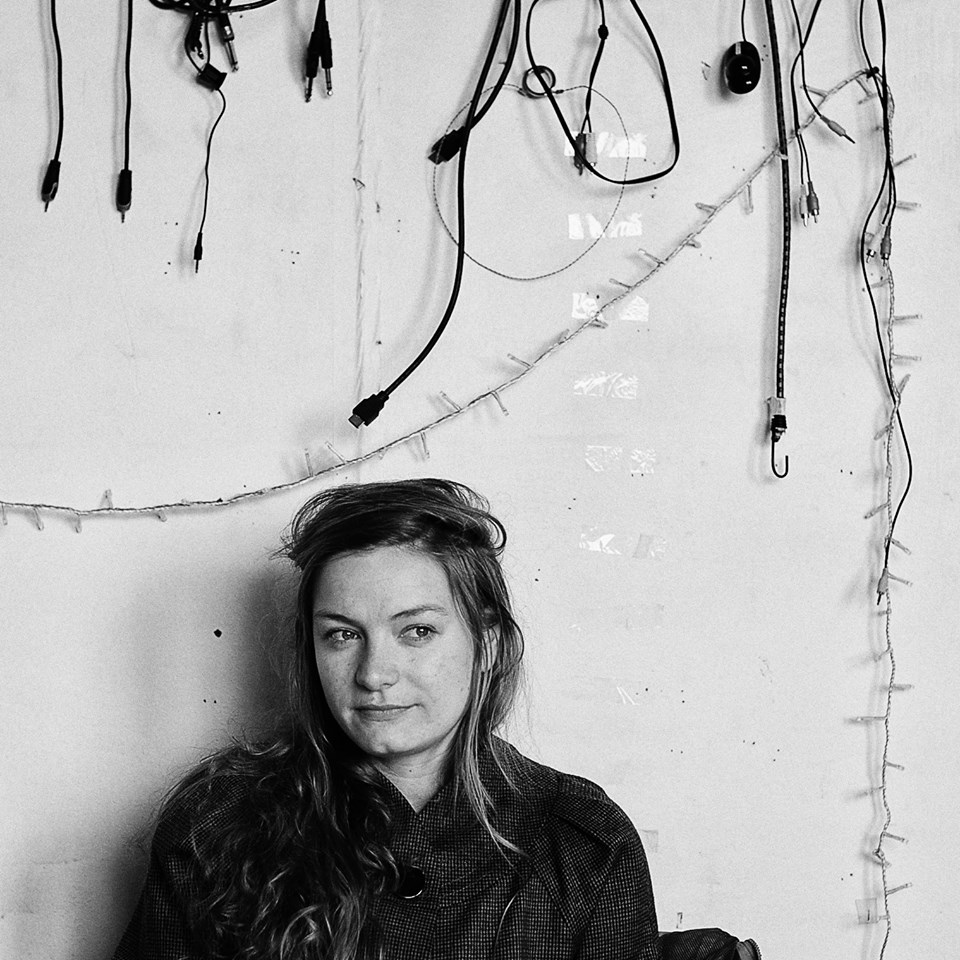 Anna Katarzyna Domejko  / Design