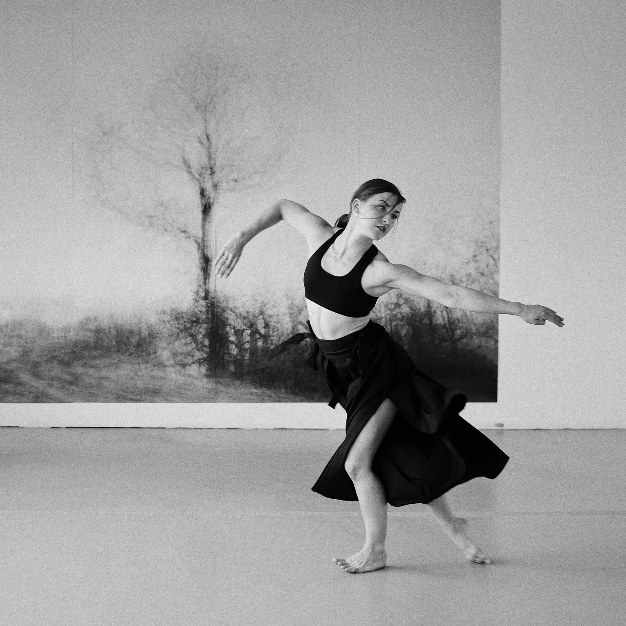 Laura Vanhulle / Dancer