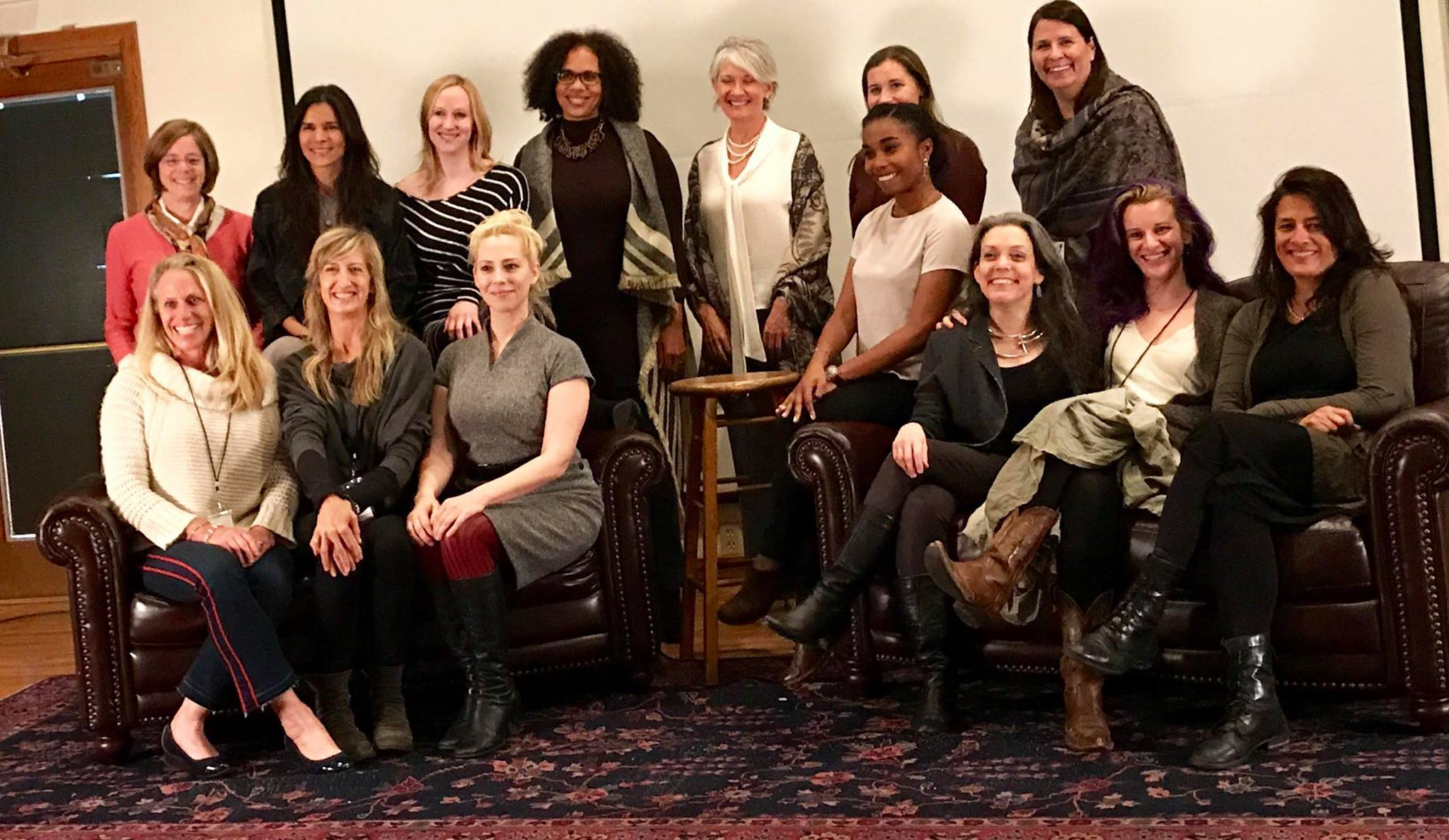 Conversations with Exceptional Women 2017