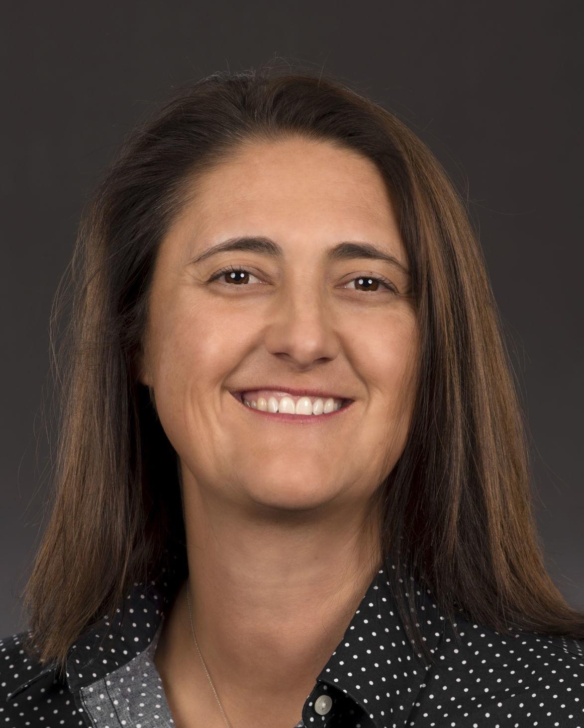 Pauline Semons Thiros