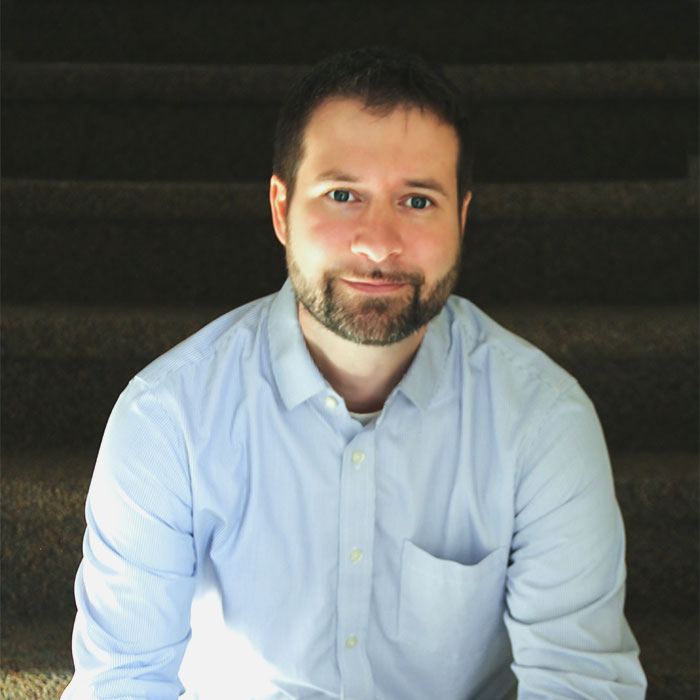 Matt McFarland   Administrative Pastor    matt.mcfarland@newcity.org