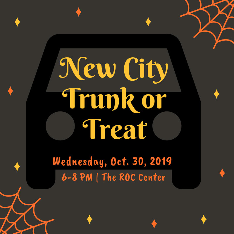 New City Trunk or Treat 2019