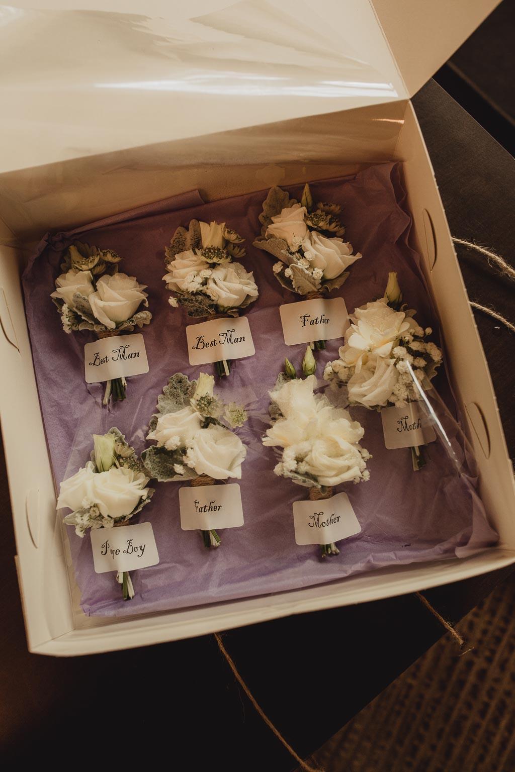 VP flowers. wedding bouquets dublin
