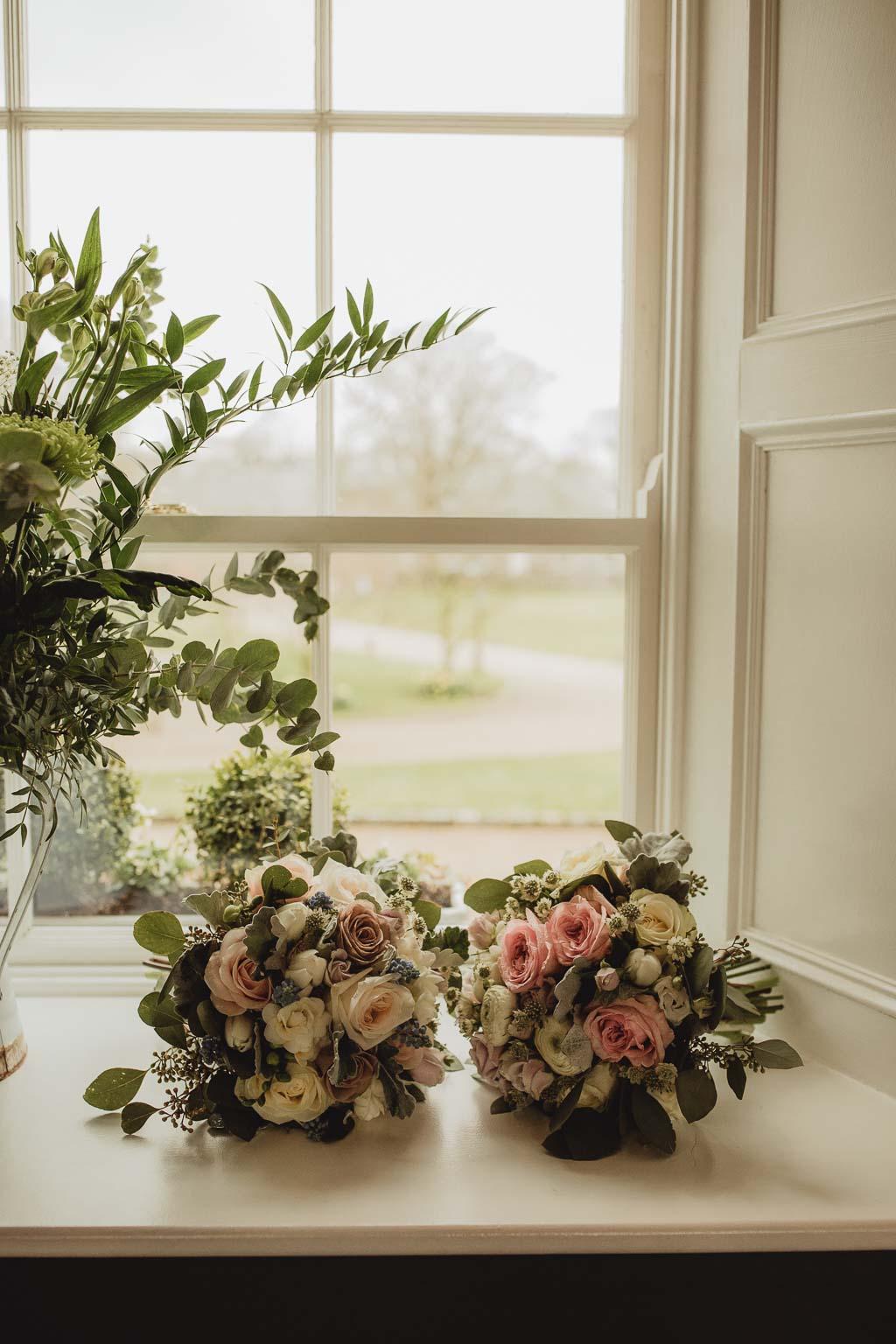 VP flowers dublin