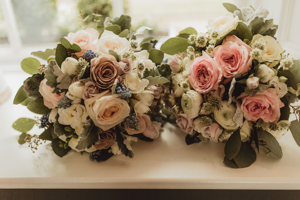wedding flowers dublin